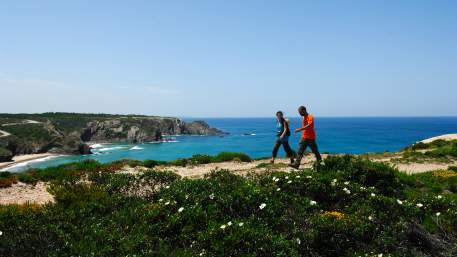 Walking Rota Vicentina - Fishermans Trail Alentejo and Algarve_Credito Rota Vicentina