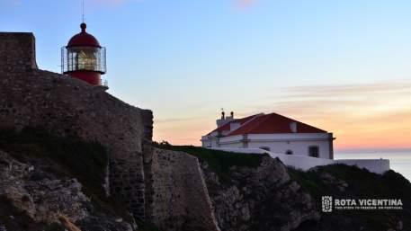 Vila do Bispo - Cabo de S Vicente