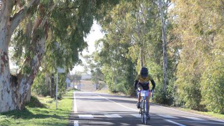 Percursos de Ciclismo de Estrada