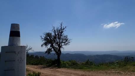 PR1 LGS - Percurso Pedestre Pedra do Galo