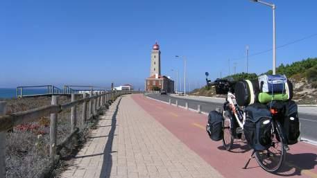 Eurovelo 1 – Rota da Costa Atlântica - Centro