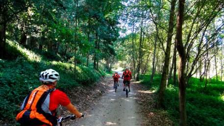 Porto e Norte / Cycling