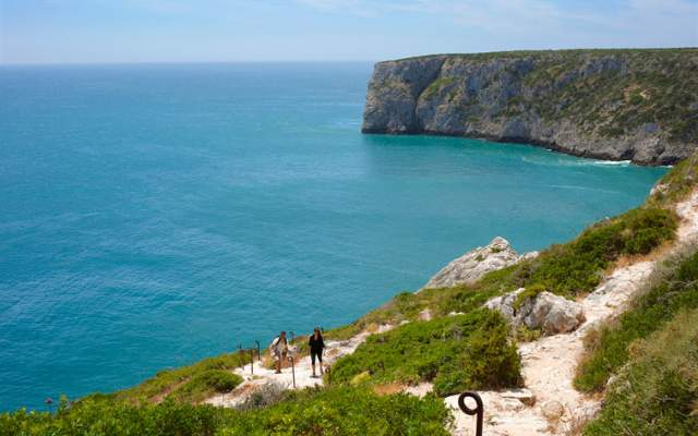 Algarve Costa Vicentina