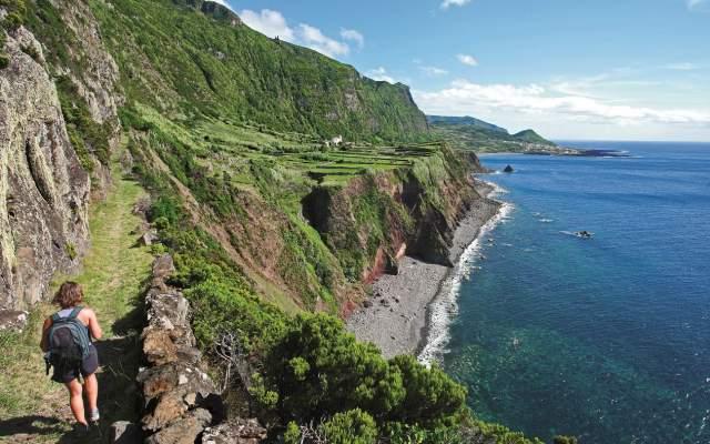 Trilhos dos Açores