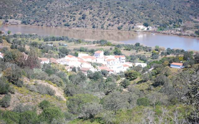 Rota do Guadiana / Cycling