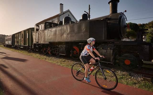 Ecopista Dão / Cycling