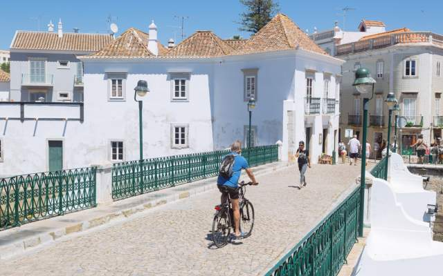 Algarve / Cycling