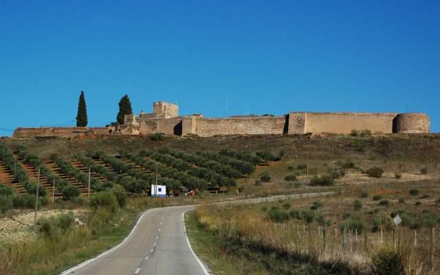 PR1 CMR - Percurso de Ouguela, sentinela da Raia